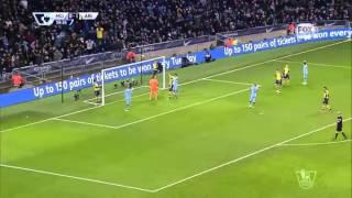 [Premier League] Manchester City vs Arsenal 0-2 - Giornata 22