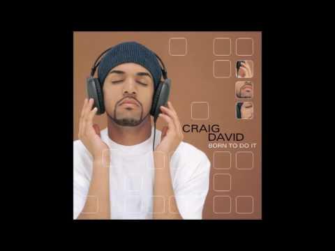 Craig David - Key To My Heart