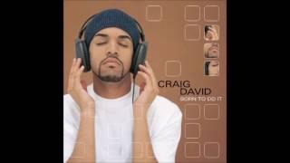Download Lagu Craig David - Key To My Heart mp3