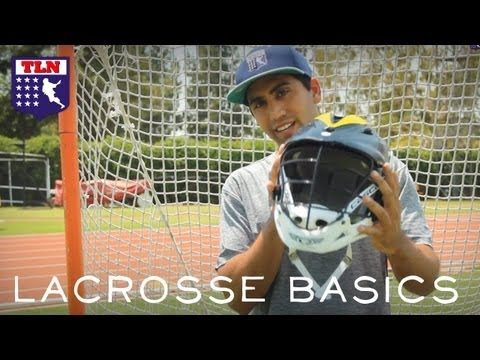 Lacrosse Basics: What Equipment You Need To Play Lacrosse