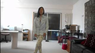 Miss A (????)PT.1- HUSH Dance Tutorial (MIRRORED) MP3