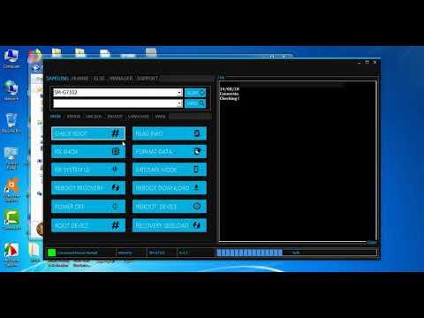 برنامج WadalhrTool عملاق صيانة هواتف الاندرويد السامسونج والهواوى والسونى