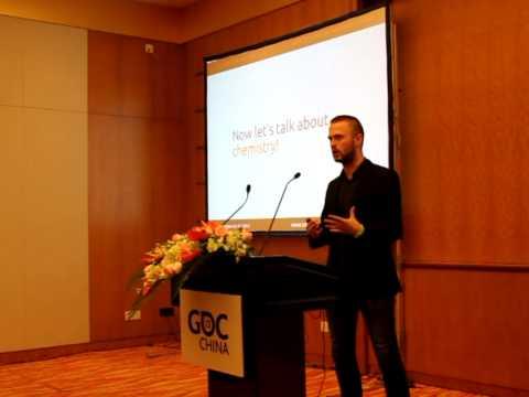 GDC China 2013 - The Psychology of Freemium
