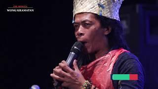 Gambar cover WONG EDAN KWI BEBAS SODIQ MONATA LIVE TASIKAGUNG REMBANG 2018
