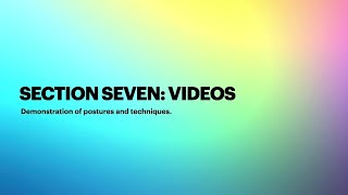 SECTION SEVEN: Videos