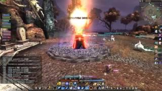 [EOS] ECHO OF SOUL PvP Sorceress 2016-01-12-0051