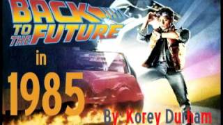 Bowling For Soup - 1985 [The Back To The Future Parody]