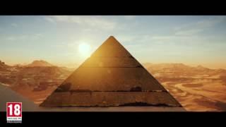 Assassin's Creed Origins - Trailer d'annonce gameplay E3 2017
