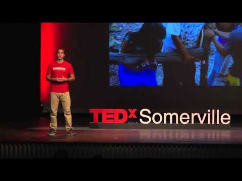 Using Parkour to rethink how we move in our everyday environment | Blake Evitt | TEDxSomerville