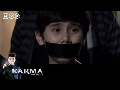 Jin Jahat Penjaga Raga - Karma The Series
