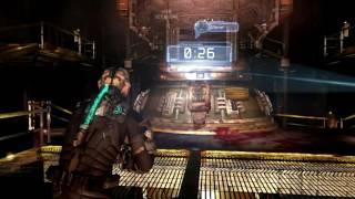 Dead Space 2 Multiplayer Gameplay ITA Pochi ma buoni!