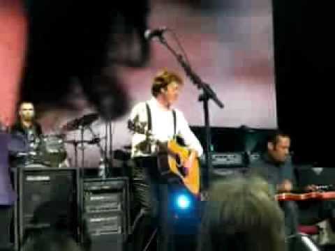 McCartney, cosmically conscious