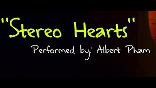 Gym Class Heroes - Stereo Hearts (feat. Adam Levine) // Albert Pham Piano Cover
