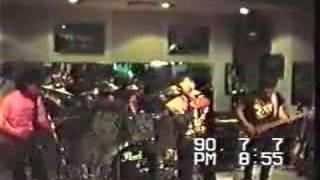 GRANADA 1990 LIVE GRANADA Copyright(C) Masashi Kaneko All rights re...