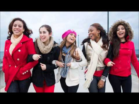 Fifth Harmony - Let It Be Audio HQ + DOWNLOAD