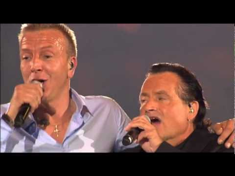 Jannes - George Baker Medley (Live in Ahoy)