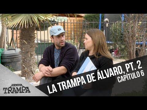 La trampa de Álvaro Gómez (Parte 2) | En su propia trampa | Temporada 2017