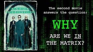 Mark Passio en español : La Matrix (Parte 2 de 3)