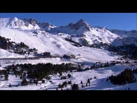 Four reasons to live in Andorra | Cuatro razones para vivir en Andorra