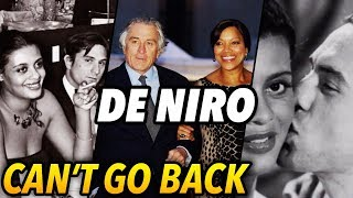 Robert De Niro Went Black, Now He Can't Go Back!