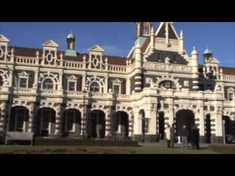 Otago Settlers Museum & City Walks