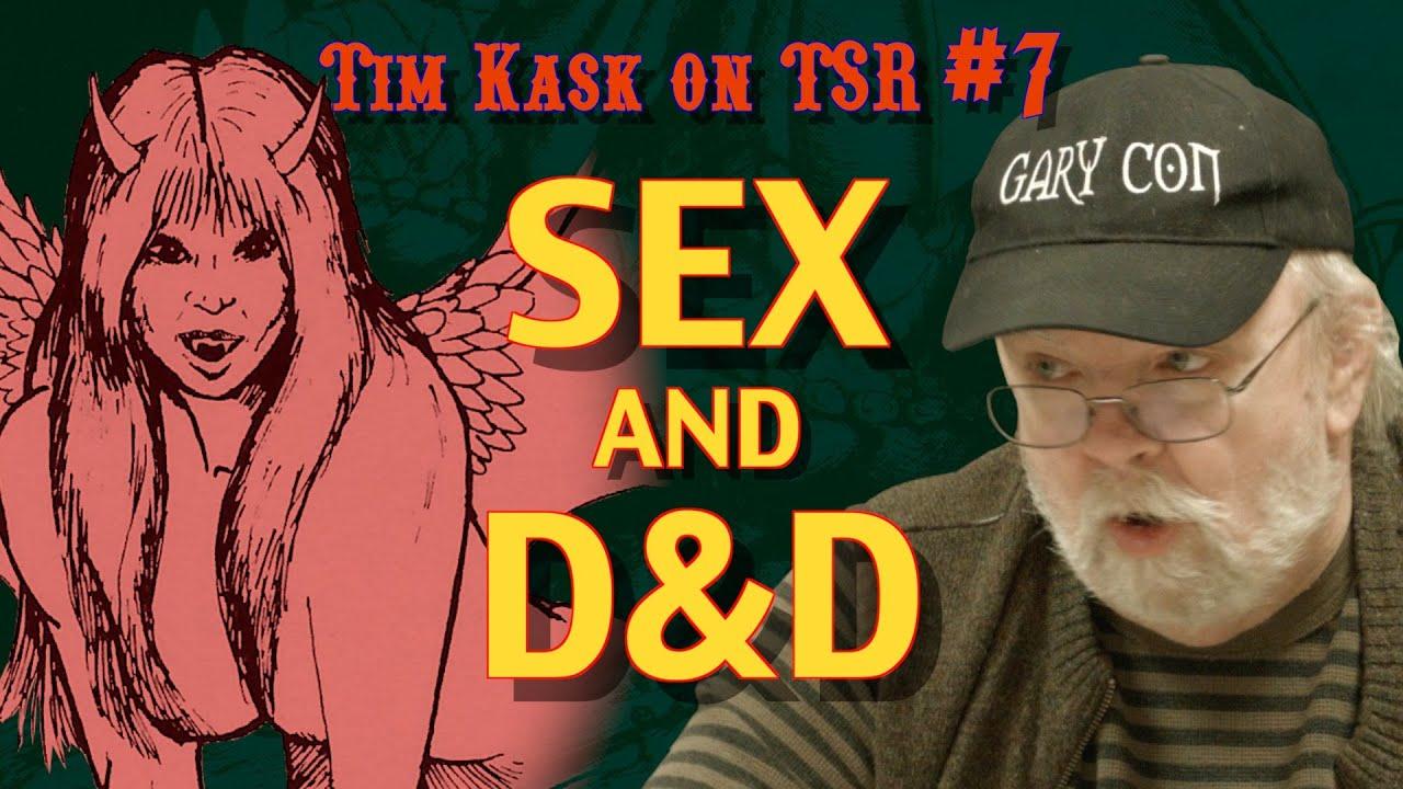 D&d sex