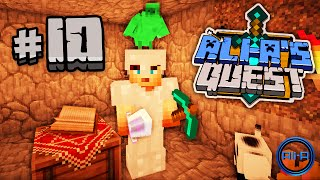 Minecraft - Ali-A's Quest #10 -