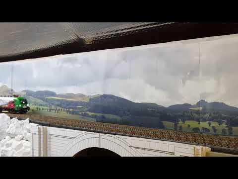 Roco Brennerbahn 150 1116