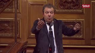 Loi anti-casseurs: Pascal Salvodelli demande à Castaner de sortir du silence