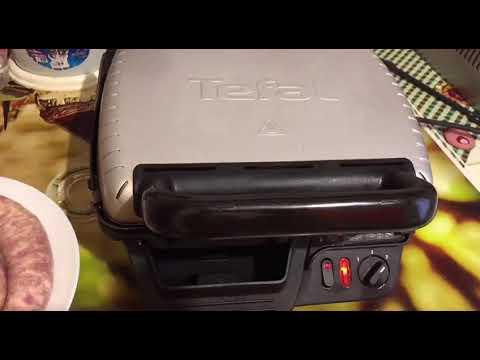 Гриль TEFAL Ultracompact GC305012