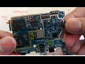 Check what's inside a smartphone with all its components broke open and identified.
