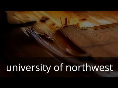 university of northwest