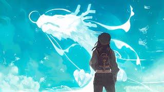 Dragon's Breath ⛩️ Asian Lofi hop hop