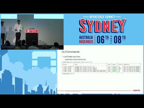 All you need to know about OpenStack Block Storage in less than an hour