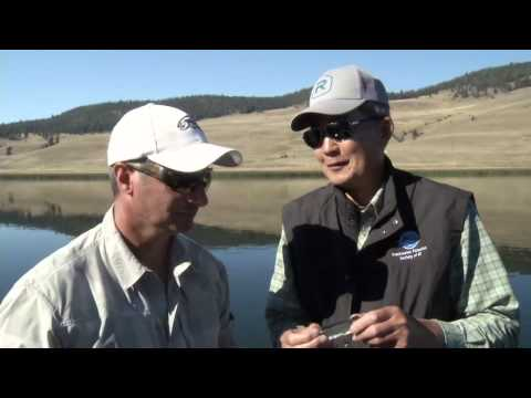 Go Fish BC 2014 Ep. 5 - Stump Lake