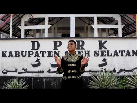 Sawang Rap Foundation - Aceh Selatan (Official Video)