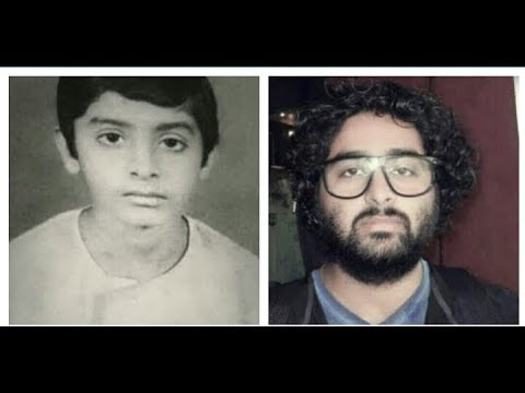 Arijit singh ||   Childhood & teenager unseen rare pictures
