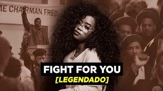 Download H.E.R. - Fight For You [Legendado]