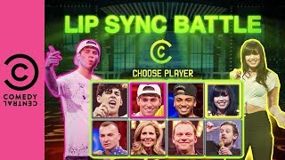 Brand New Lip Sync Battle UK Only On Comedy Central