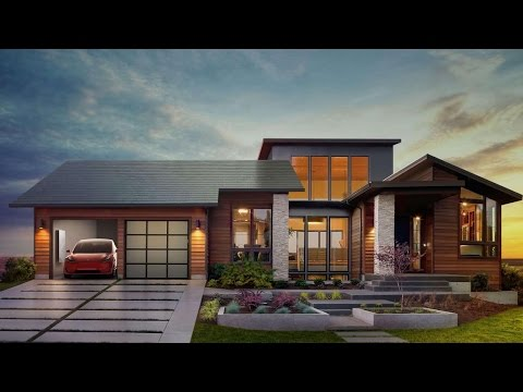 Tesla's solar roofs may be cheaper than expected