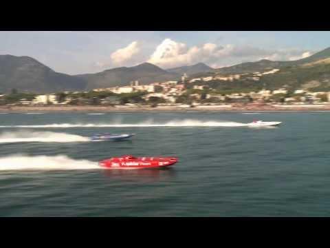TV Highlights; Terracina, Italy, 2013