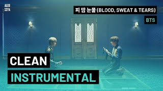 Download lagu BTS 피 땀 눈물 INSTRUMENTAL REMAKE BY ALEOSSYA MP3