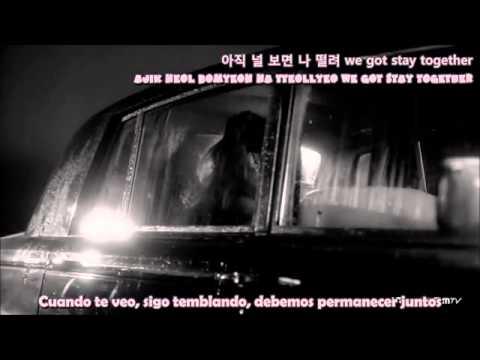 2NE1 - Stay Together