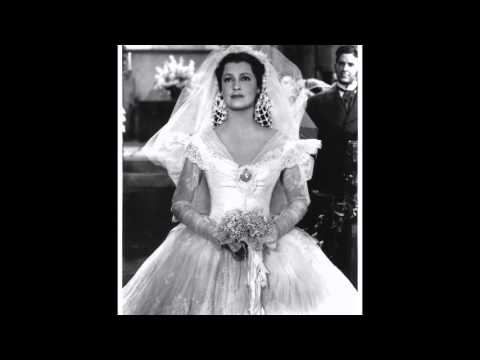 Abide With Me - Jeanette MacDonald