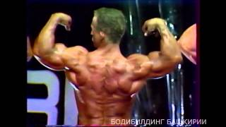 ИСТОРИЯ  --   МИСТЕР УРАЛ 90