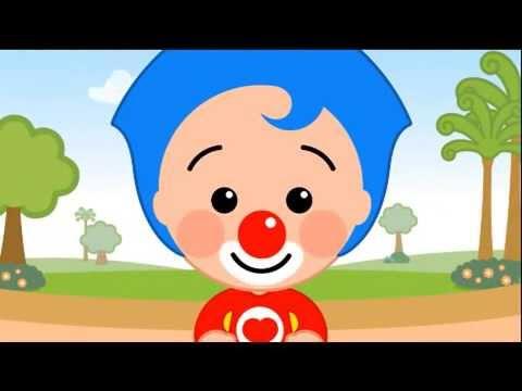 Canciones infantiles dibujos animados videos para - Imagenes de nubes infantiles ...