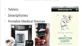 Mobile Healthcare Technology