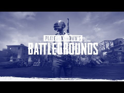 La evolución del shooter [Parte Final] - PlayerUnknown's Battlegrounds