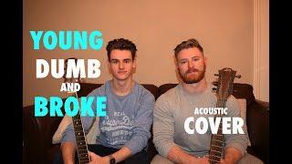 Khalid - Young Dumb & Broke (Cover)
