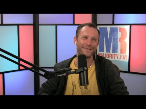 Jay Cassano: Corruption in Manhattan DA Offices? - MR Live - 10/9/17